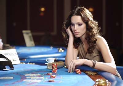 Zasady blackjacka