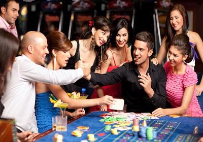 Czego nauczysz się w kasynie a przyda się w życiu
