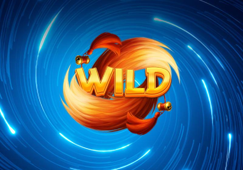 Symbole Wild na automatach online