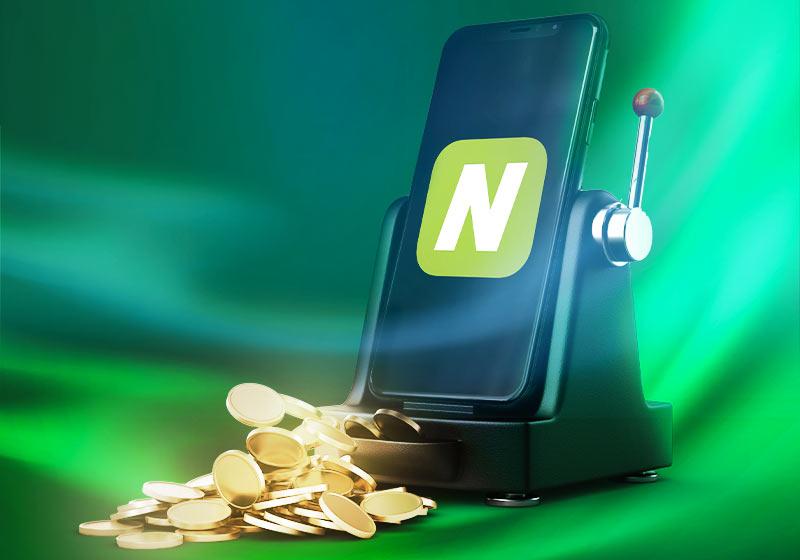 Płatności w kasynie online przez Neteller